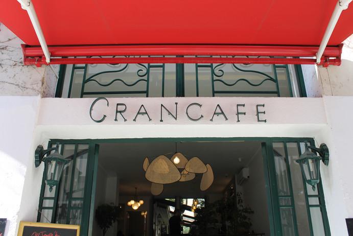 Le Gran Café Marseille 13008