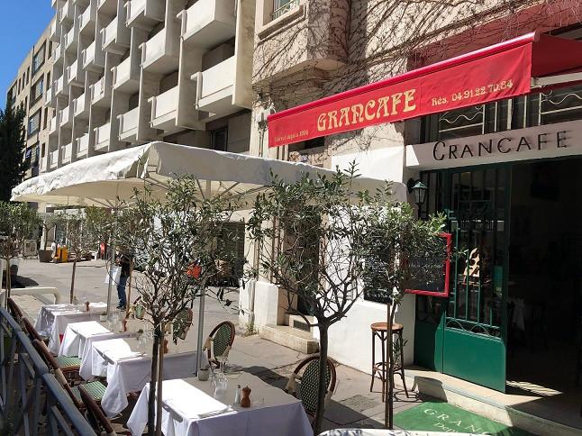 Restaurant Trattoria Marseille 8 ème