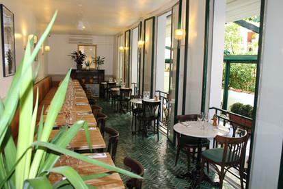 Location de Restaurant à Marseille pour événements privés