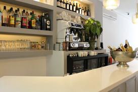 Restaurant Le Gran Café Marseille 8ème