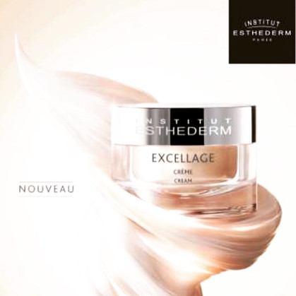 Excellage par Esthederm