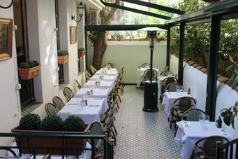 Restaurant à proximité du stade Vélodrome à Marseille