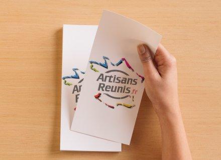 Publicité Artisans