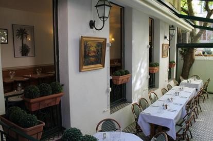 Location Salle de Restaurant Marseille 8ème pour Anniversaire, Team-Building...