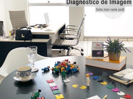 Diagnóstico de Imagem - Como pode beneficiar na solução de conflitos? Saiba mais aqui!