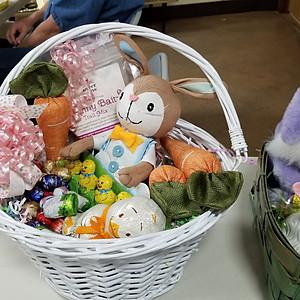 Easter Meeting