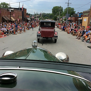 Parkville Independence Day Parade