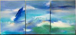 Ufer Triptychon