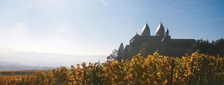 Hildegard von Bingen Kloster