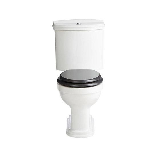 Claverton Close Coupled WC & Cistern | Heritage