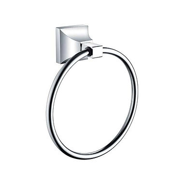 Chancery Towel Ring   Heritage
