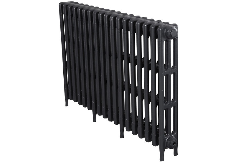 The Victorian 735mm, 3 Column, 18 Sections | F&B Railings | Carron