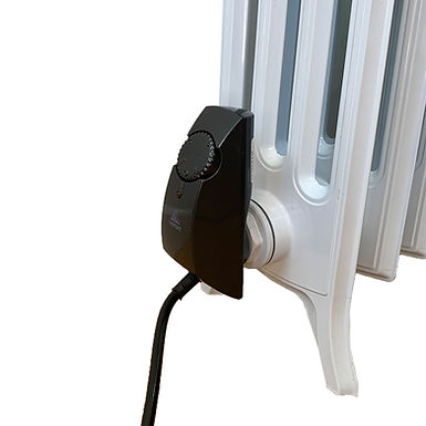 Anthracite Electric Heating Element | Heatpol