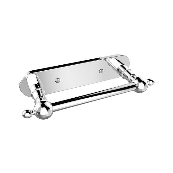 Holborn Traditional Toilet Roll Holder | Heritage