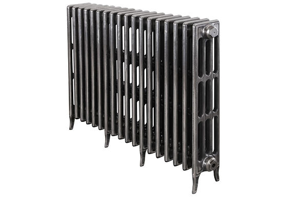 Victorian 810mm, 4 Column, 18 Sections | Hand Burnished| Carron
