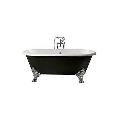 Grand Buckingham Cast Iron Freestanding Bath | Heritage