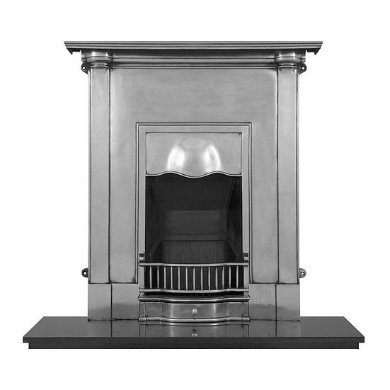 Abingdon Cast Iron Combination Fireplace | Carron