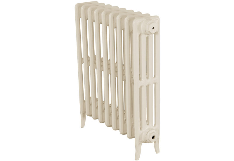 The Victorian 660mm, 4 Column, 9 Sections | Buttermilk | Carron