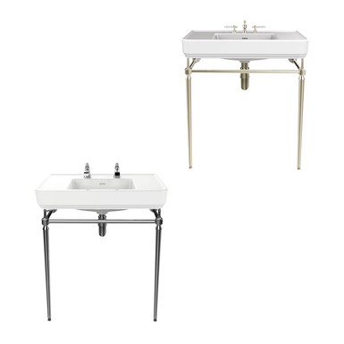 Wynwood Large Basin & Abingdon Washstand | Heritage