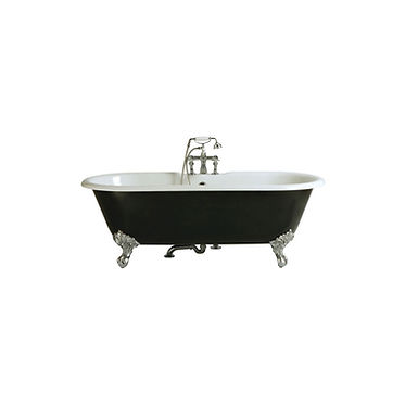 Buckingham Cast Iron Freestanding Bath | Heritage