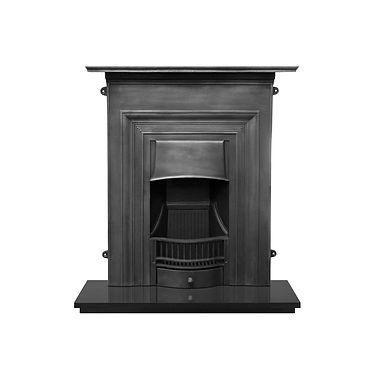 Oxford Cast Iron Combination Fireplace | Carron