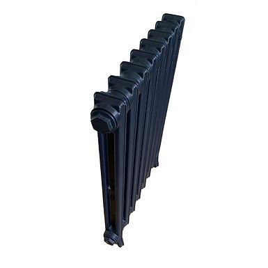 The Edwardian 740mm, 2 Column, 8 Sections | LG Basalt  | Arroll