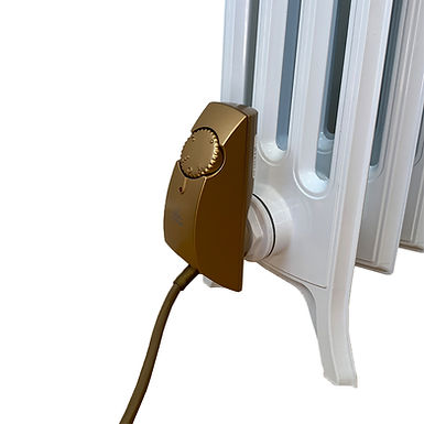Gold Electric Heating Element   Heatpol