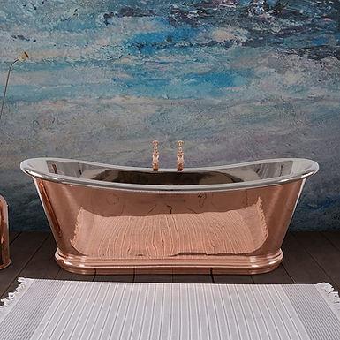 Bulle Bath | Hurlingham