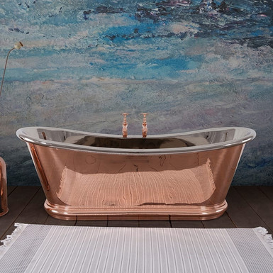 Copper Bulle | Hurlingham