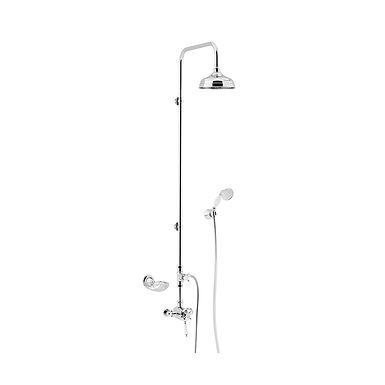 Avenbury Shower   Heritage