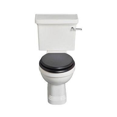 Wynwood Close Coupled WC & Cistern | Heritage