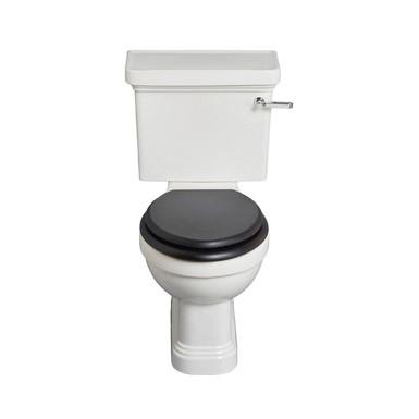 Wynwood Close Coupled WC & Cistern   Heritage