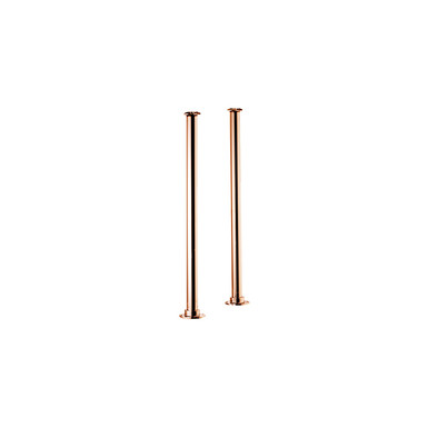 Stand Pipes in Copper | Hurlingham