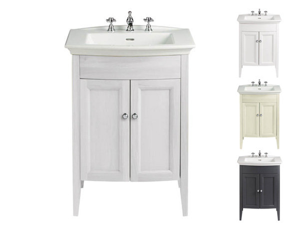 Blenheim Basin & Caversham Vanity Unit | Heritage