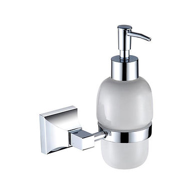 Chancery Soap Dispenser | Heritage