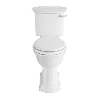 Blenheim Close Coupled WC & Cistern | Heritage