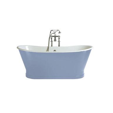 Madeira Cast Iron Freestanding Bath | Heritage