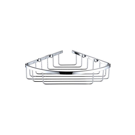 Wire Corner Basket   Heritage