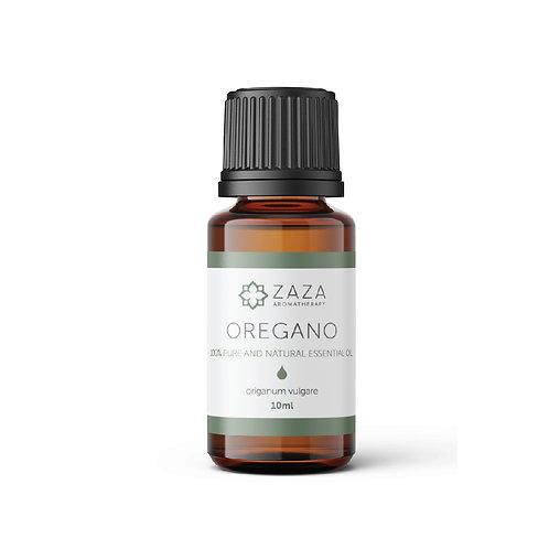 ORIGANUM OIL (Origanum vulgare)