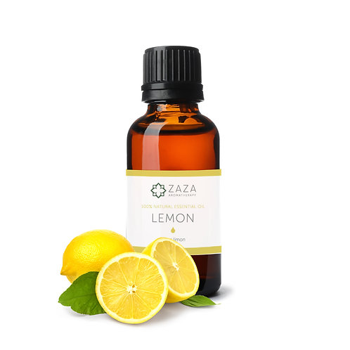 LEMON OIL (Citrus limon) - Limun