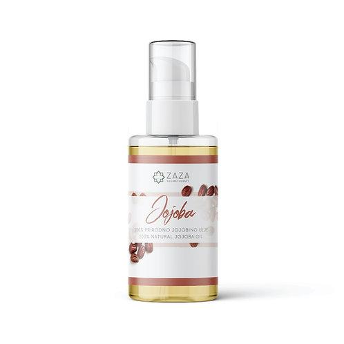 JOJOBA OIL (Jojobino ulje) - 100% Prirodno