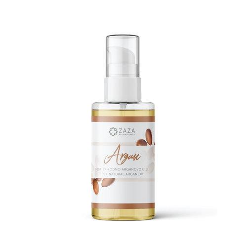 ARGAN OIL (Arganovo ulje) - 100% Prirodno iz Maroka