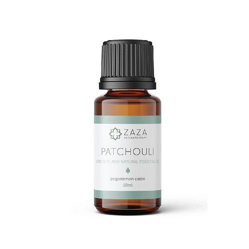 PATCHOULI OIL (Pogostemon cablin)