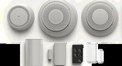 ADT-Alarma y Sensores - Key FOB