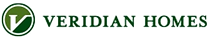 Veridian Homes Logo and Link to Website