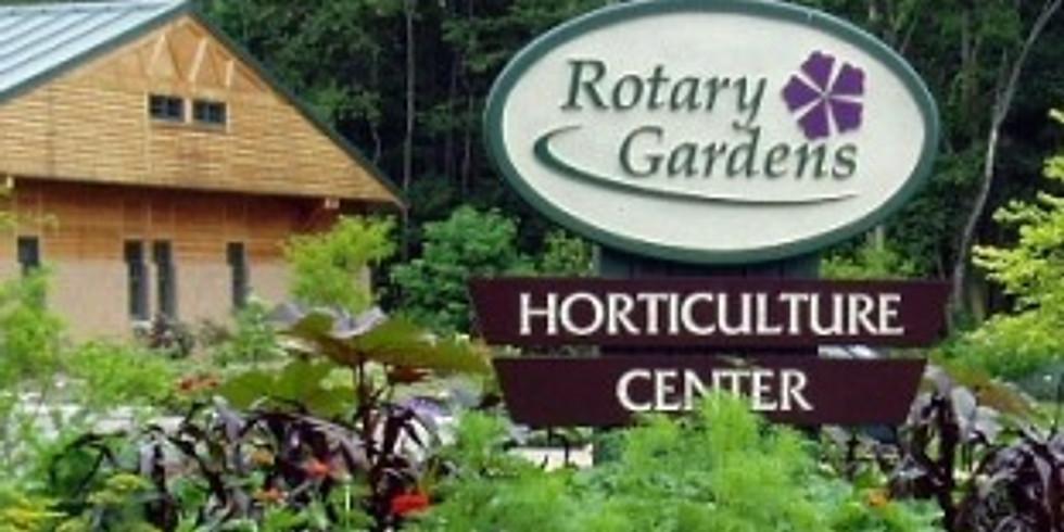 Rotary Botanical Gardens Spring Symposium 2019