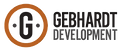 Gebhardt Development Logo and Link to Website