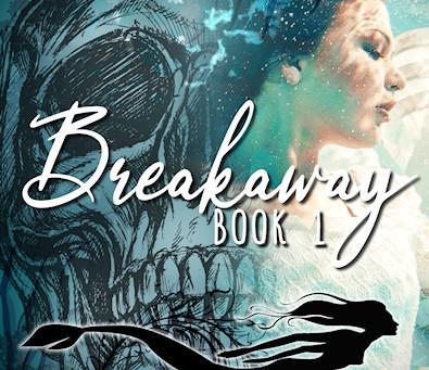 Book one cover update!