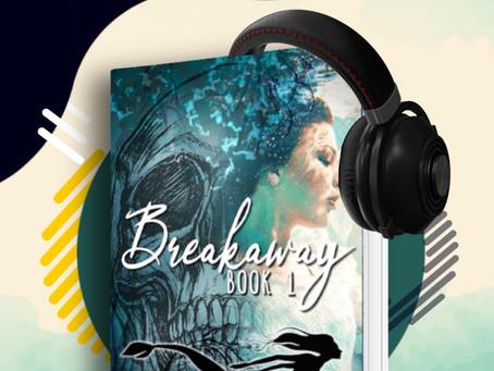 🎧 Breakaway: Available In Audiobook 🎧