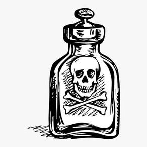 """""""Give Me a Decent Bottle of Poison"""": Writing a Mystery"""